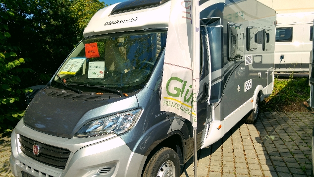 Glucksmobil T630