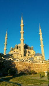 Edirne, Selimiye Camii