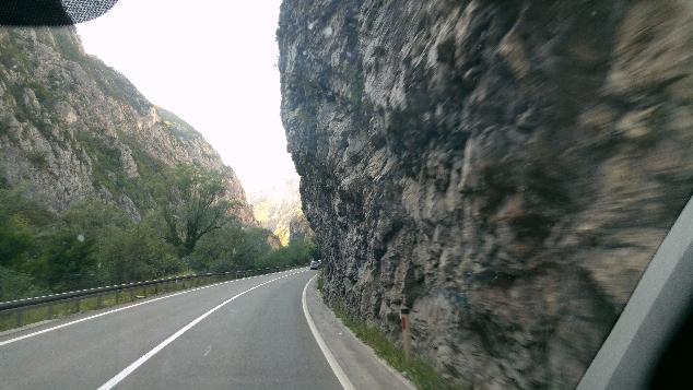 Sofya yolu
