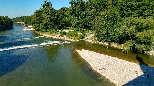 Isar Nehri