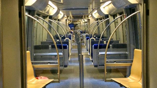 Münih metrosu