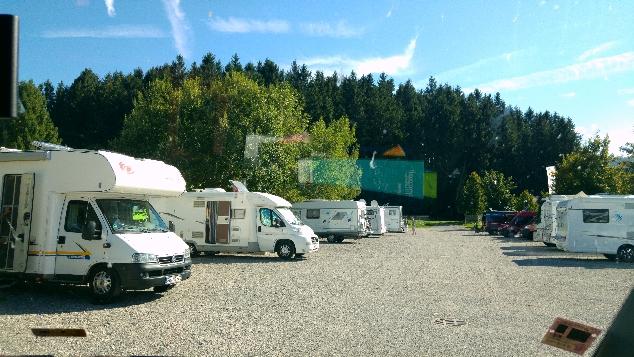 Füssen karavanpark