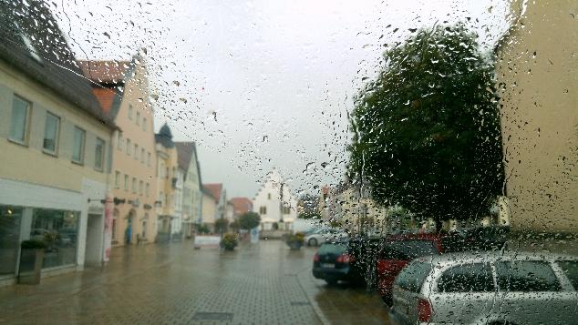 Landsberg am Lech yoldan